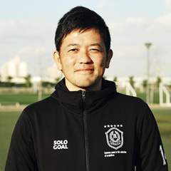 興國高校サッカー部 監督 内野智章インタビューvol.3「プロで成功する選手を育てたい。 いつかは世界でプレーできる選手を。」