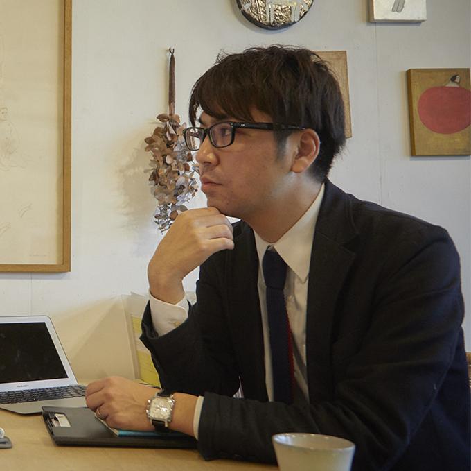 G_GRAPHICS INC. クリエイティブディレクター池田敦インタビューvol.1「社会とのつながりにこだわった、 デザイン会社が仕掛けるギャラリー戦略。」