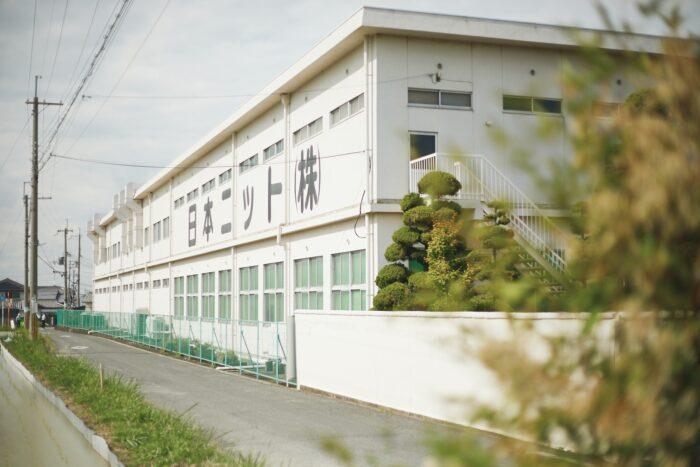 誰も見たことのない靴下を作れるポテンシャルが、ウチの工場にはあると確信していたんです。